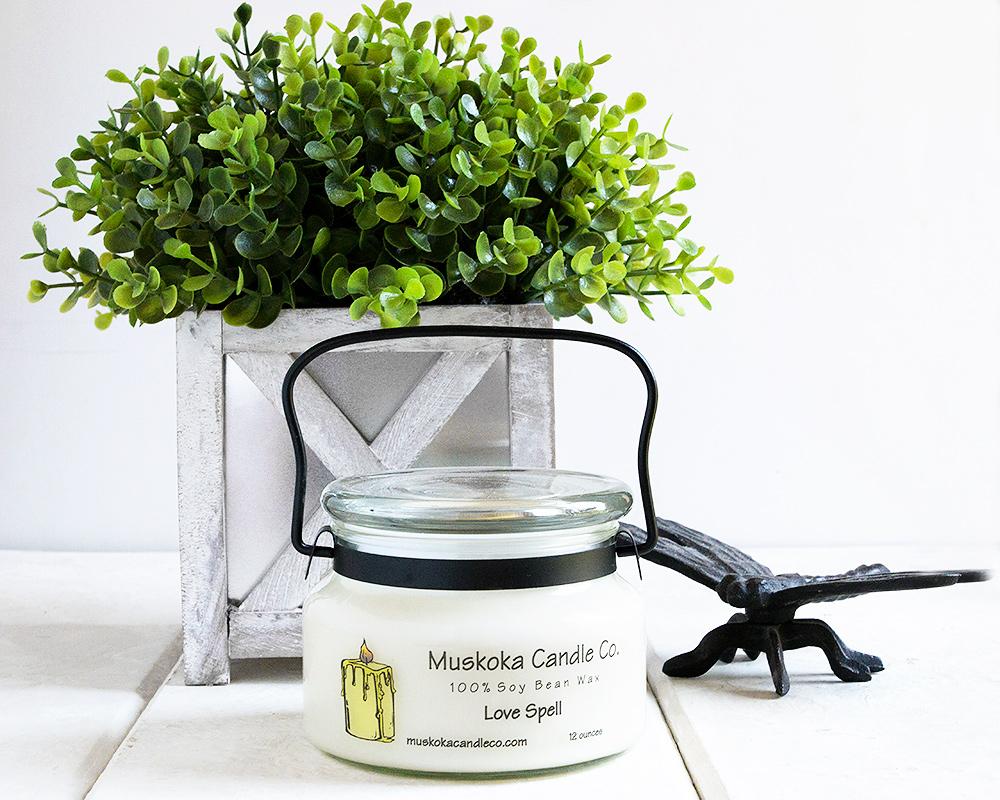 Muskoka Candle Co.